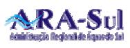 ARA SUL - Administração Regional de Aguas do Sul